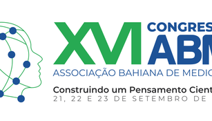 XVI CONGRESSO ABM - CONSTRUINDO UM PENSAMENTO CIENTÍFICO