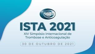 Simpósio Internacional de Trombose e Anticoagulação – ISTA 2021